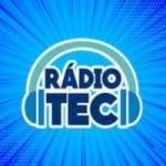 Logo da emissora Rádio Tec