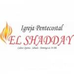 Logo da emissora Web Rádio Elshaday MR