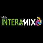 Logo da emissora Rádio Interamix