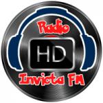 Logo da emissora Invicta FM HD