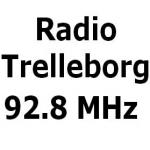 Logo da emissora Trelleborg 92.8 FM