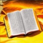 Logo da emissora Rádio A Voz do Evangelho