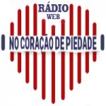 Logo da emissora Rádio No Coração de Piedade