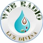 Logo da emissora Web Rádio Luz Divina