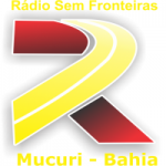 Logo da emissora Rádio Sem Fronteira