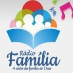 Logo da emissora Família FM
