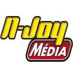Logo da emissora Enjoy Radio Kaposvar 91.2 FM