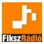 Logo da emissora FIKSZ Radio 98 FM