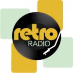Logo da emissora Web Rádio Retrô Pop Rock