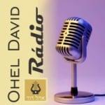 Logo da emissora Ohel David