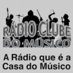 Logo da emissora Rádio Clube do Músico
