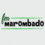 Logo da emissora FM Marombado