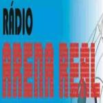 Logo da emissora Rádio Arena Real