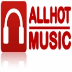 Logo da emissora Estação Hot Music