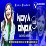 Logo da emissora Rádio Nova Onda FM