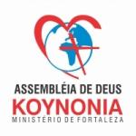 Logo da emissora Rádio AD Koynonia