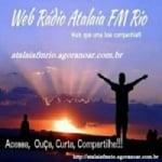 Logo da emissora Web Rádio Atalaia FM Rio