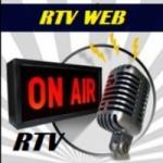 Logo da emissora RTV Web