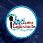 Logo da emissora Radio Red Latina de Comunicacion