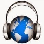 Logo da emissora Paralela FM