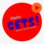 Logo da emissora Rádio CETS Online