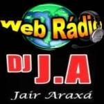 Logo da emissora Web Rádio Jair Araxá