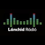 Logo da emissora Lanchid Radio 100.3 FM