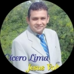 Logo da emissora Cicero Lima