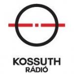 Logo da emissora MR1 Kossuth Radio 540 AM