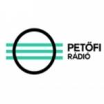 Logo da emissora MR2 Petofi Radio 94.8 FM