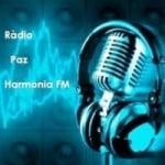 Logo da emissora Radio Paz e Harmonia FM