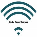 Logo da emissora Rádio Radar Uberaba