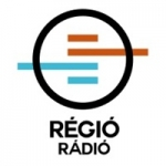 Logo da emissora Regio Radio Gyor 1350 AM