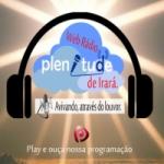 Logo da emissora Web Rádio Plenitude de Irará