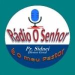 Logo da emissora Rádio O Senhor é o Meu Pastor