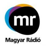 Logo da emissora MR6 Pecs Radio 101.7 FM