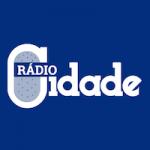 Logo da emissora Rádio Cidade 97.3 FM