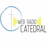 Logo da emissora Webradio Catedral Rio