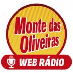 Logo da emissora Web Rádio Monte das Oliveiras