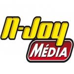 Logo da emissora N-Joy Zalaegerszeg 88.9 FM