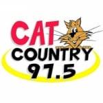Logo da emissora Radio WKTT 97.5 FM