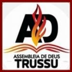 Logo da emissora Rádio AD Trussu FM