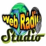 Logo da emissora Web Rádio Studio