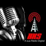 Logo da emissora Rádio BKS
