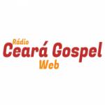 Logo da emissora Rádio Ceará Gospel Web