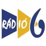 Logo da emissora Radio 6 101.3 FM