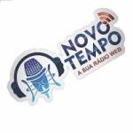 Logo da emissora Rádio Novo Tempo