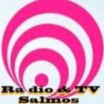 Logo da emissora Rádio Salmos TV