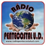 Logo da emissora Rádio Pentecostal UD
