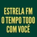 Logo da emissora Estrela FM
